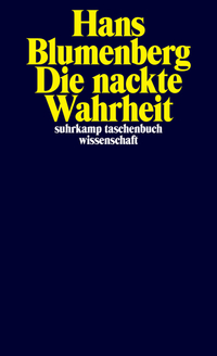 Blumenberg Cover