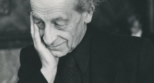 Jean Améry, 1978 © ullstein bild – Behr