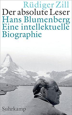 Buchcover Der absolute Leser